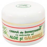 Crema Intretinere Aloe&Galb 50 gr