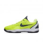 Nike Scarpa da tennis per campi in terra rossa NikeCourt Zoom Cage 3 - Uomo - Giallo