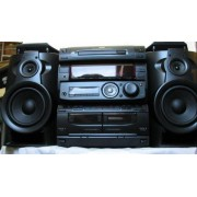 Sony RX50 Svart