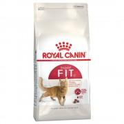 Royal Canin 4kg Fit Royal Canin torrfoder till katt