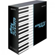 MOTU Electric Keys Softsynth