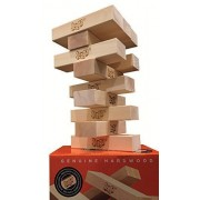 Jenga Giant Genuine Booster Pack (Can Now Stack Game To Over 5 Feet!)