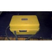 Használt optikai szintező doboz