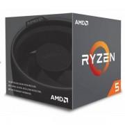 Procesor AMD Ryzen 5 2600 AM4, 3.4Ghz, box cpu AMD-YD2600BBAFBOX