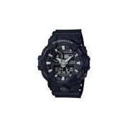 Relógio Casio Masculino G-Shock Ga-700-1bdr Preto
