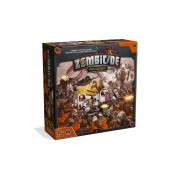 Blackfire Zombicide: Invader