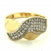 Arany gyűrű 13500