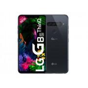 LG Smartphone G8S ThinQ (6.21'' - 6 GB - 128 GB - Preto)