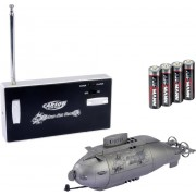 Mini-submarin radiocomandat XS Deep Sea Dragon, Carson RC Sport