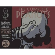 The Complete Peanuts 1961-1962 by Charles M. Schulz