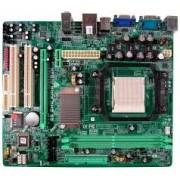 Placa de baza - AMD NF61s micro am2 se, SOKET AM2, PCI Express x16, DDR2