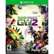 Plantas Vs Zombies Garden Warfare 2 Xbox One