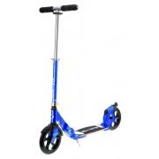 scuter Micro Flex albastru 200 mm PU