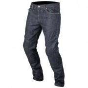 Alpinestars Copper Out Tech Denim Rough Blue