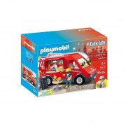 FOOD TRUCK PLAYMOBIL 5677