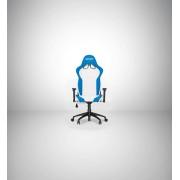 Vertagear VG-SL2000_WBL sedia per videogioco Sedia da gaming per PC Seduta imbottita