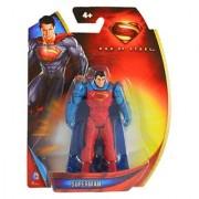 Superman Man of Steel Armor Suit Superman 3.75 inch Action Figure