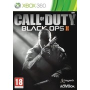 Call of Duty Black Ops 2 (COD) XBOX 360