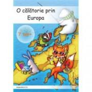 O calatorie prin Europa