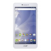 Acer Iconia B1-733-K3G3, бял/сребрист
