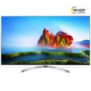 Телевизор LG 65SJ810V, 65 инча, Edge LED, 3840x2160, Smart, 2800 PMI, 65SJ810V