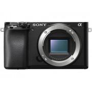 Sony Máquina Fotográfica Mirrorless Alpha 6100 (Preto - 24.2 MP - Sensor: APS-C - ISO: 100 a 51200)