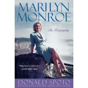 Marilyn Monroe: The Biography, Paperback