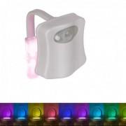United LED Toiletten-Licht