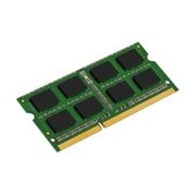 Kingston RAM Module for Notebook - 8 GB - DDR3-1600/PC3-12800 DDR3L SDRAM - CL11 - 1.35 V