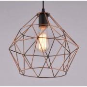 Kosiluz Lámpara de techo - metal cobre moderna - Cope