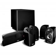 Sistema de Bocinas 5.1 Canales Para Teatro en Casa Polk Audio TL600