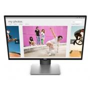 """Dell SE2717H 27"""""""" Full HD IPS Mate Negro, Plata pantalla para PC LED display"""