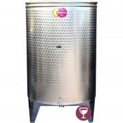 Bure za vino EZIO INOX -850L