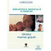 Ghidul mamei grijulii - Larousse