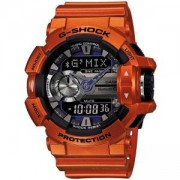 Мъжки часовник Casio G-shock G'MIX GBA-400-4BER