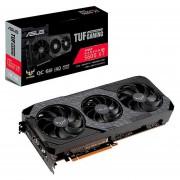 Tarjeta de Video ASUS Radeon RX 5600 TUF X3 6GB GDDR6 TUF 3-RX5600XT-O6G-EVO-GAMING