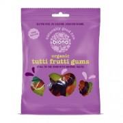 Jeleuri Tutti Frutti Bio 75gr Biona