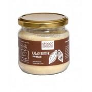 Unt de cacao raw bio 300g