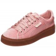 Puma Sneaker »Basket Platform Vs«