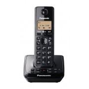 Panasonic KX-TG2721EB enda DECT trådlös telefon med svar maskin