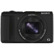 Sony Cyber-Shot DSC-HX60, Черен