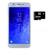 Samsung Smartphone Samsung Galaxy J7 Star 32GB 2Gb Ram + Micro SD32GB - Desbloqueado - Azul