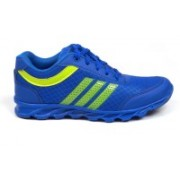 Marks Real Active Sports Running Shoes For Men(Blue)