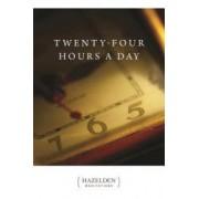 Twenty Four Hours a Day Meditations