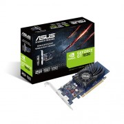 GeForce GT1030 2GB Asus GT1030-2G-BRK videokartya