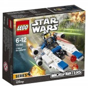 Lego Star Wars: Microfighter U-Wing™ (75160)