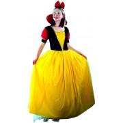 Vegaoo Sagoprinsessedräkt One-size