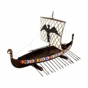Nava Viking Ship Revell