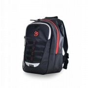 Brabo Backpack SR TeXtreme Black/Red