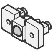 97-9-85033 - Fadenglühbirne mit Halterung 97-9-85033